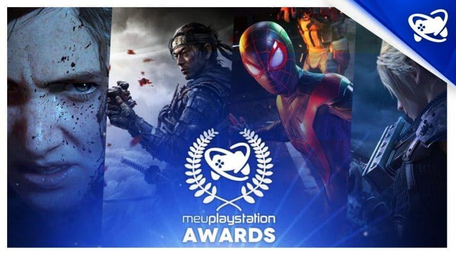 VOTE: os melhores jogos de 2020 para PS4 e PS5