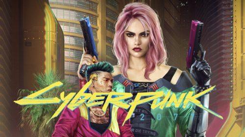 Cyberpunk 2077 continua com problemas mesmo após update 1.1