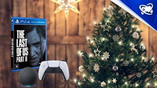 Natal Gamer: sugestões certeiras para você se equipar!