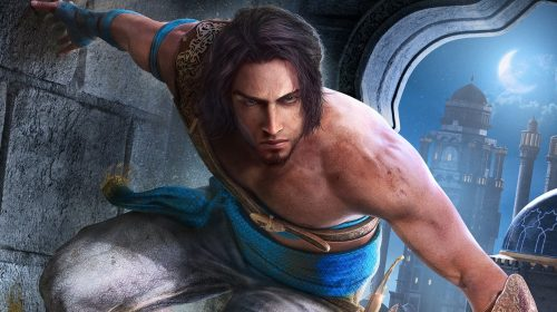 Remake de Prince of Persia: The Sands of Time terá upgrade gratuito para PS5