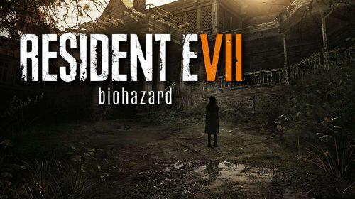 Resident Evil 7 supera a marca de 10 milhões de vendas em todo o mundo