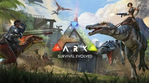 Update de Ark Survival Evolved corrige crashes e problemas com 'mesh'