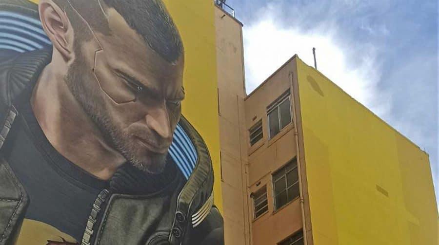 Empresa é multada em R$ 1,05 milhão por artes de Cyberpunk 2077 e Free Fire em SP