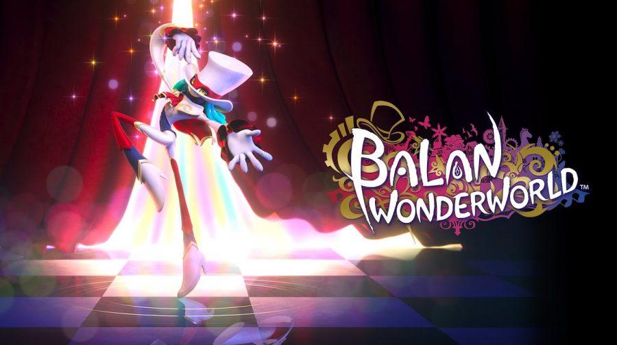 Balan Wonderworld recebe novo trailer de gameplay; demo chega hoje (28)