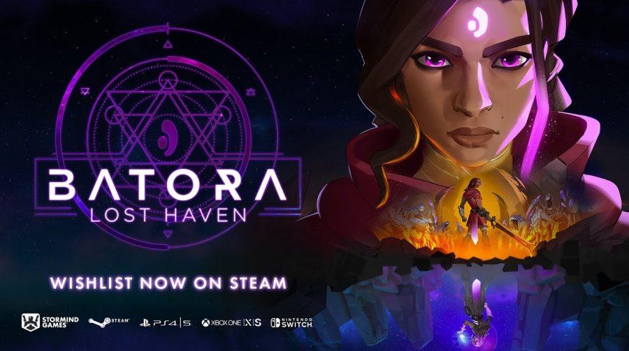 RPG de ação, Batora: Lost Haven é anunciado para PS4 e PS5