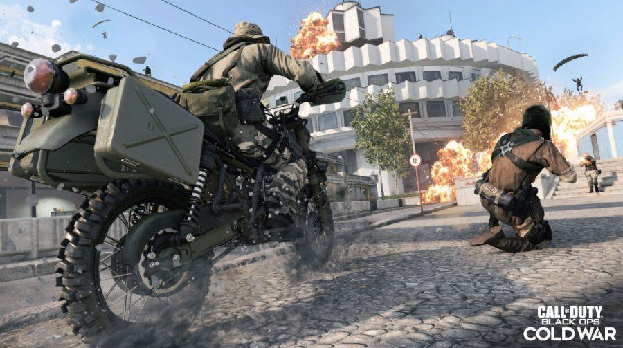 Black Ops Cold War é o game mais vendido de 2020 nos EUA