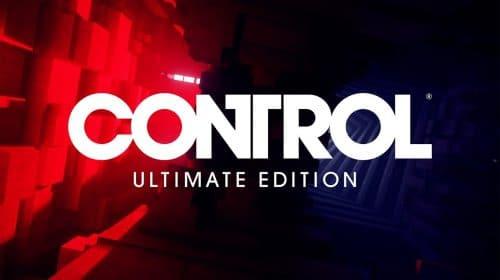 Control Ultimate Edition tem gráficos de tirar o fôlego no PS5, diz Digital Foundry