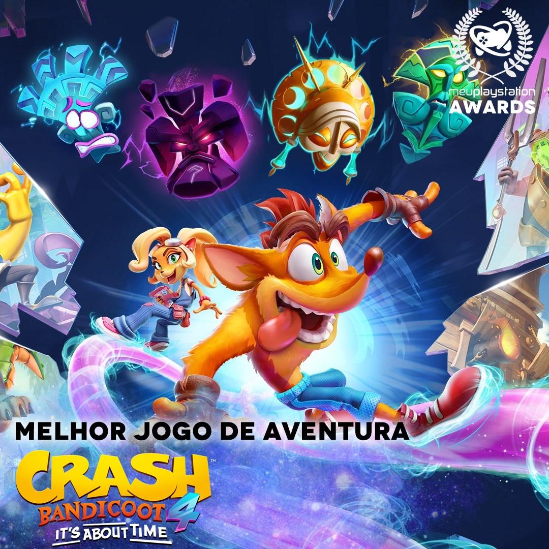 melhores jogos de 2020 - Jogo de Aventura
