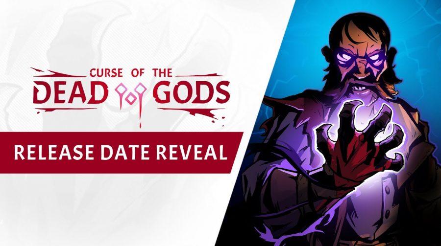 Roguelike da Focus Home, Curse of the Dead Gods chega ao PS4 em fevereiro