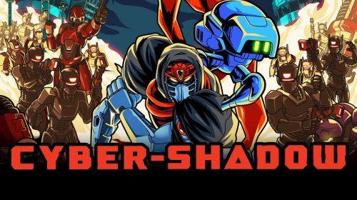"""""""Ninja Gaiden em 2D"""", Cyber Shadow chega dia 26 de janeiro ao PS4 e PS5"""