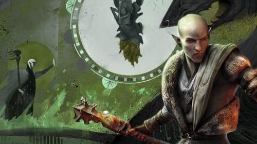 Dragon Age 4 se passará em Tevinter, de acordo com livro da BioWare