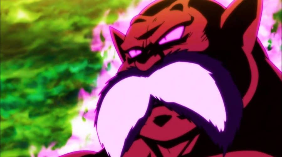 Toppo (Modo Hakaishin) será jogável em Dragon Ball Xenoverse 2