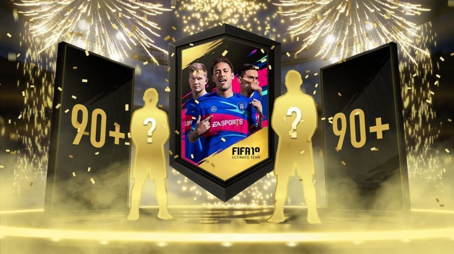 Ex-executivo da EA defende loot boxes do Ultimate Team de FIFA 21