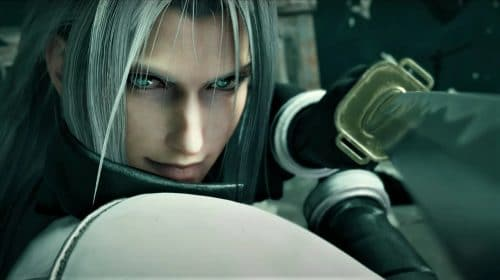 Square Enix registra três marcas possivelmente relacionadas a Final Fantasy VII