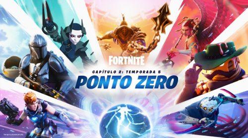 Fortnite: confira os desafios da semana 9 da 5ª temporada