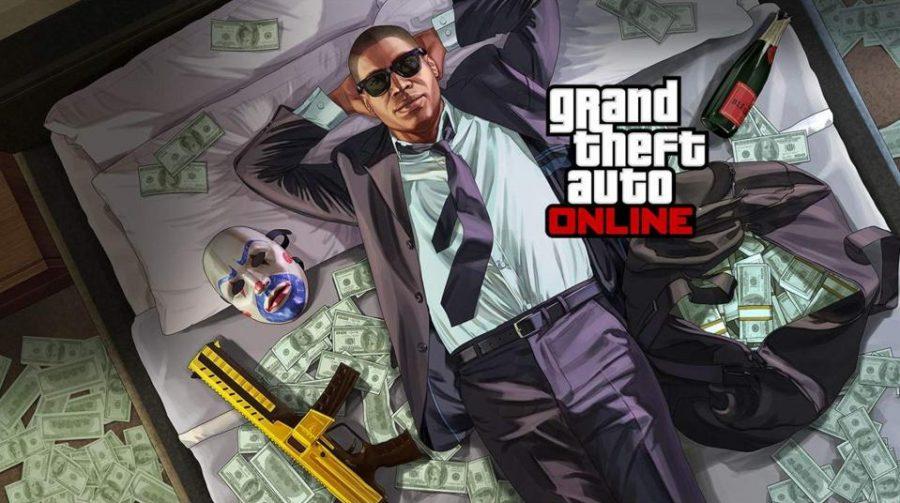 GTA Online: 10 truques para encher os bolsos no game