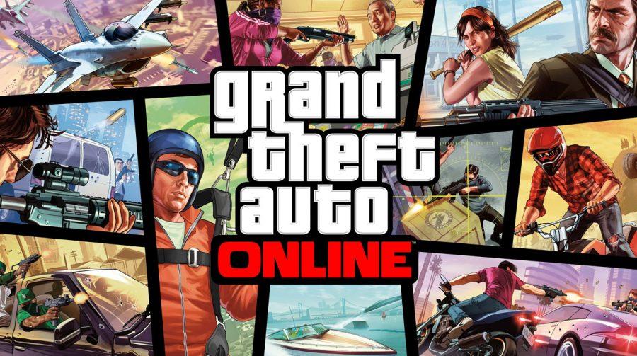 GTA Online oferece camisas gratuitas e a