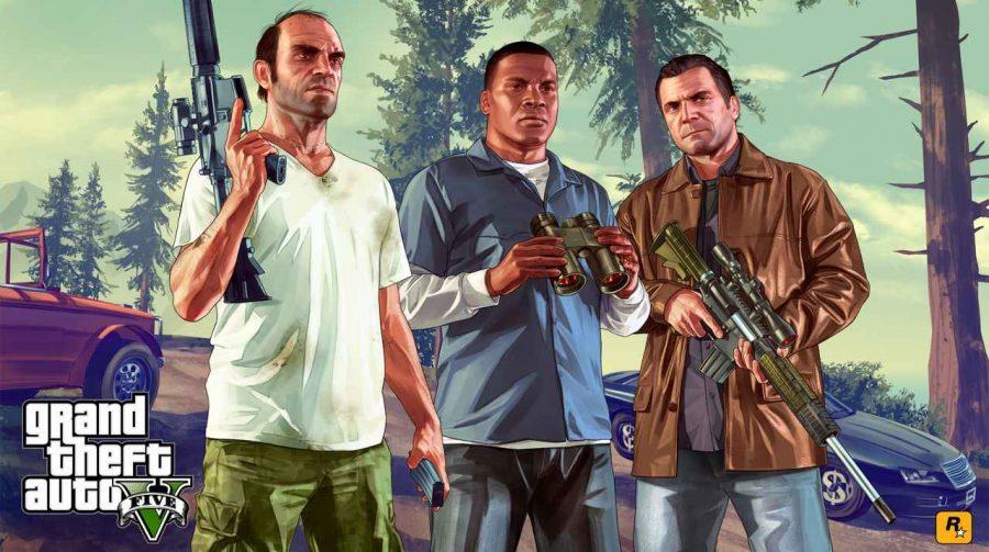 Túnel do tempo: relembre os melhores protagonistas de GTA