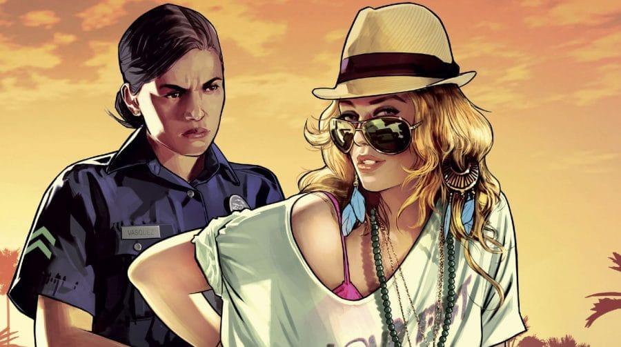 GTA VI pode ter protagonista feminina pela primeira vez na história da série [rumor]