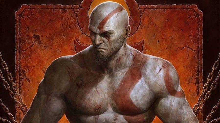 HQ prequel de God of War (2018) é antecipada para março nos EUA