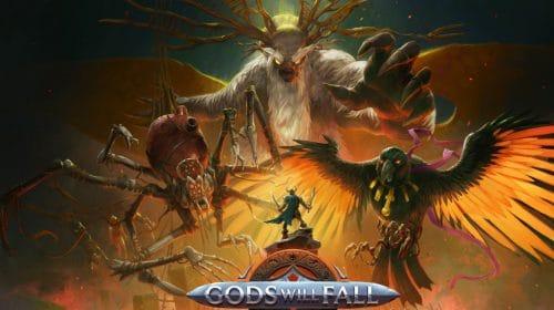 Gods Will Fall, novo jogo da Deep Silver, ganha vídeo de gameplay