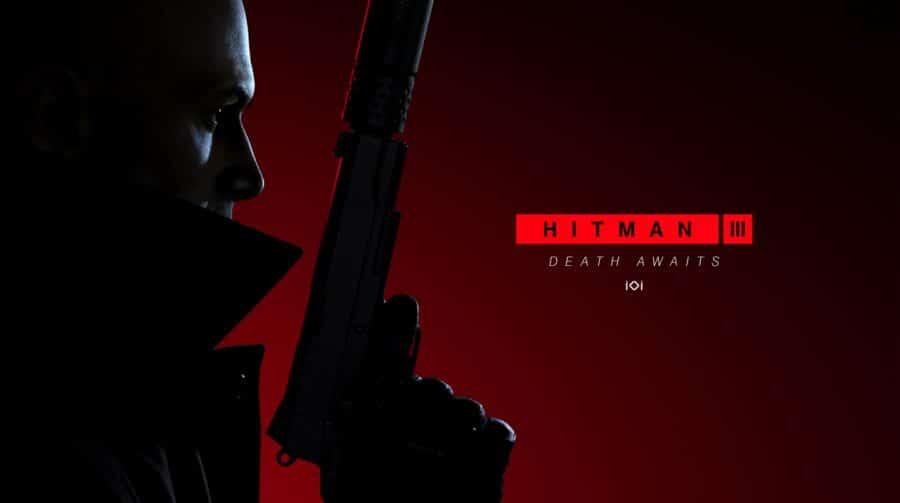 Hitman 3 no PS5 recebe update com ajuda de jogo em todas as missões