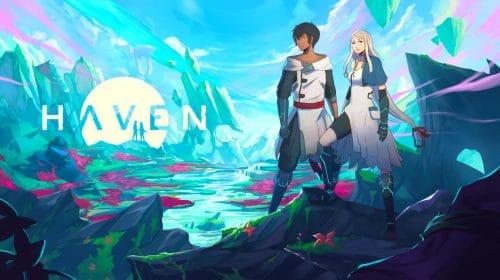Haven: versão de PS4 chega no dia 4 de fevereiro