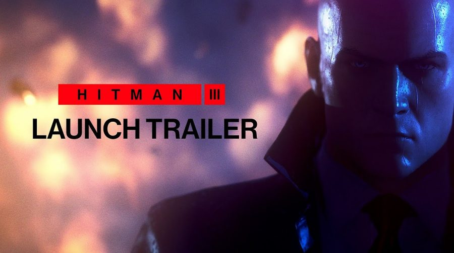 Assassinatos em 4K: HITMAN 3 recebe trailer de lançamento