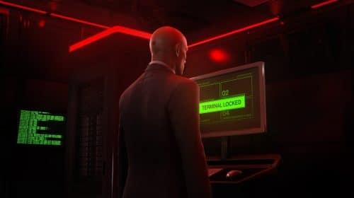 Servidores de HITMAN 3 caem logo na estreia do jogo