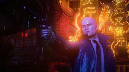 IO Interactive planeja DLCs para Hitman 3, mas sem novos mapas