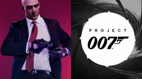 IO Interactive trabalhará em mais IPs além de HITMAN e 007, diz executivo