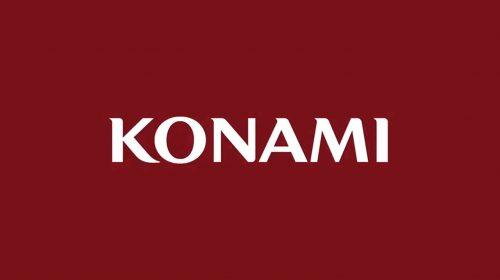 Konami anuncia reestruturação de divisões de produção internas