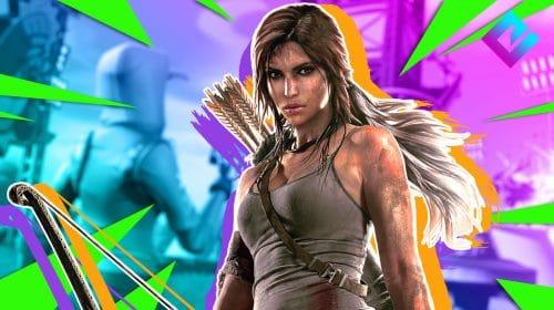 Lara Croft pode chegar a Fortnite em crossover com Tomb Raider [rumor]
