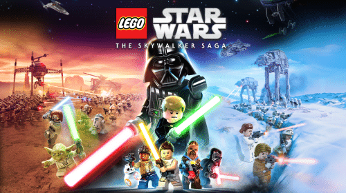 LEGO Star Wars: The Skywalker Saga terá 300 personagens jogáveis