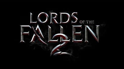 Lords of the Fallen 2 é o maior projeto da CI Games; logo do game é revelada