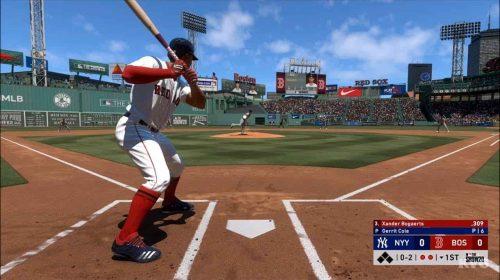 MLB The Show 21 é listado para PS5 e PS4 no Brasil