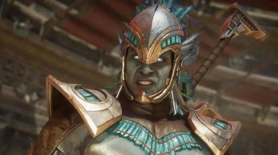 Novo patch de Mortal Kombat 11 traz ajustes em diversos personagens