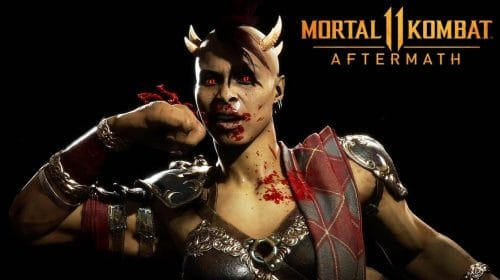 Jogador de Mortal Kombat 11 é desclassificado de torneio por