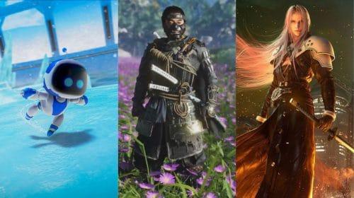 Devs da Naughty Dog elegem seus jogos preferidos de 2020