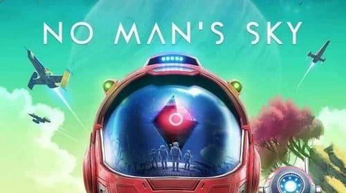 Patch de No Man's Sky melhora o desempenho do game no PS5 e PSVR