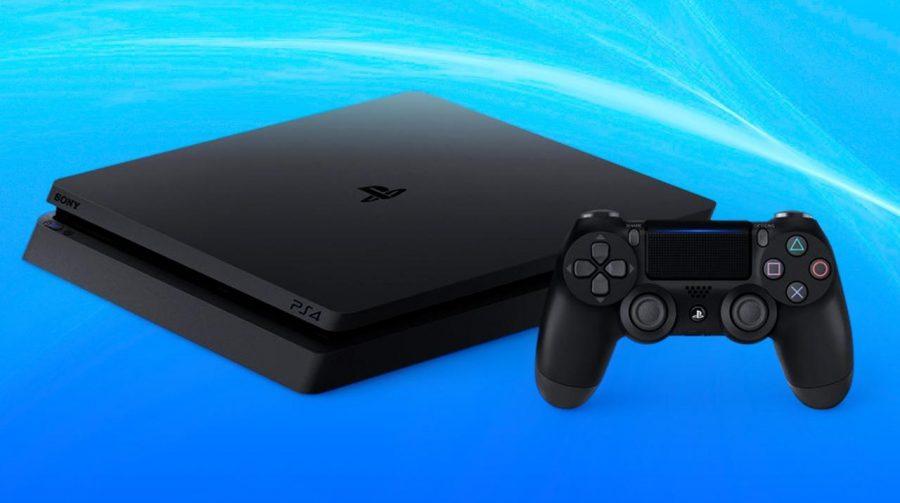 Confirmado: Sony reduz produção de PS4 no Japão para se focar no PS5