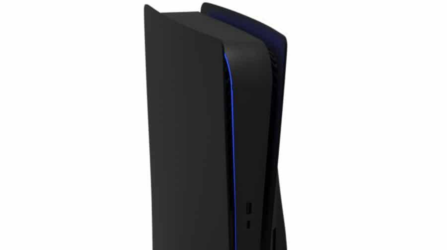 Empresa que faz placas customizáveis do PS5 retorna (mais uma vez)