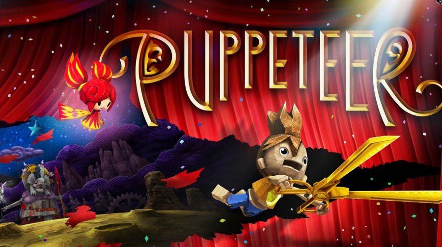 Criador de Puppeteer, jogo exclusivo de PS3, deseja fazer uma sequência