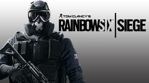 Atualização de Rainbow Six Siege corrige bugs no gameplay e nos cenários