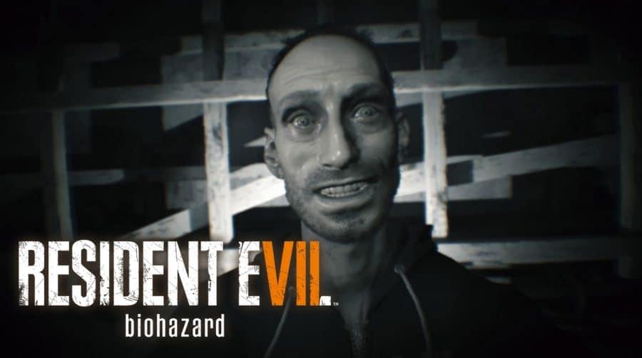 Resident Evil 7 pode receber um upgrade para o PS5 [rumor]