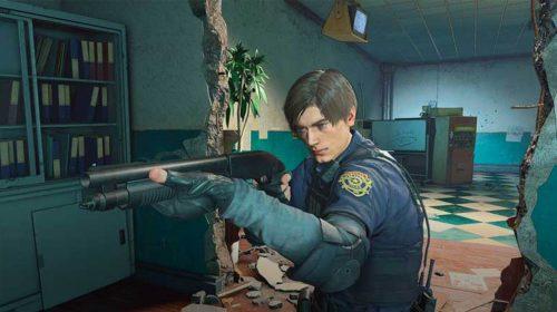 Resident Evil Re:Verse é adiado para o inverno deste ano
