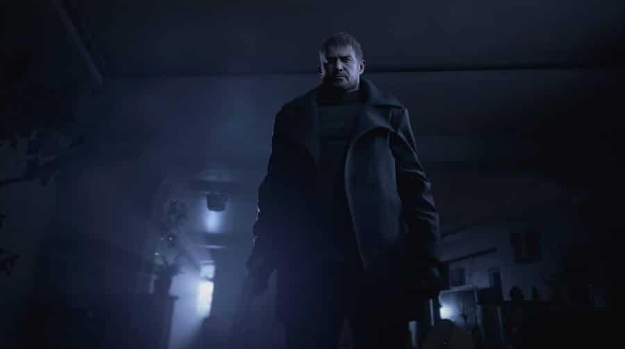 Edição de Resident Evil Village inclui casaco de Chris Redfield por R$ 10.000