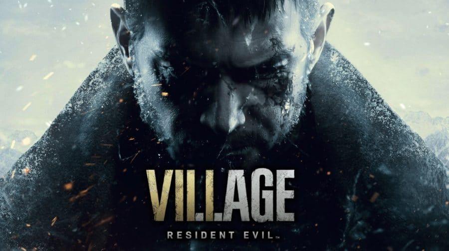 Terror brazuca: Resident Evil Village virá dublado em PT-BR