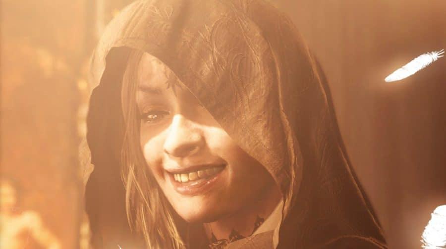 Jeanette Maus, atriz de Resident Evil Village, falece aos 39 anos