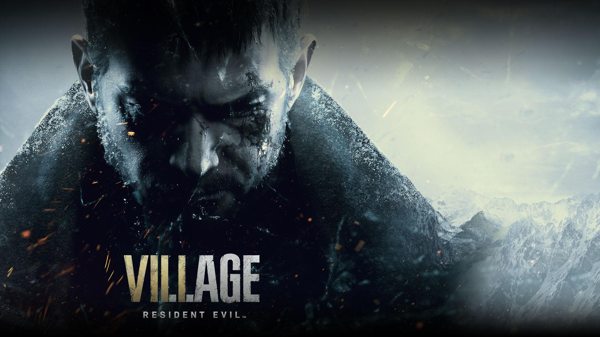 Pré-venda de Resident Evil Village já disponível na PS Store